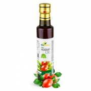 Certified Organic Cold Pressed Rosehip Oil 250ml Biopurus